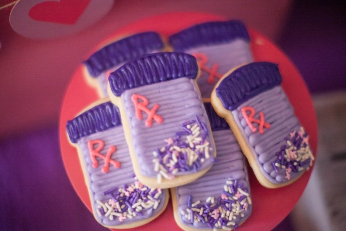 prescription cookies