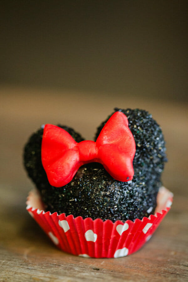 Minnie Mouse Birthday Party Riley Mesnick Turns 2 Jenny Cookies