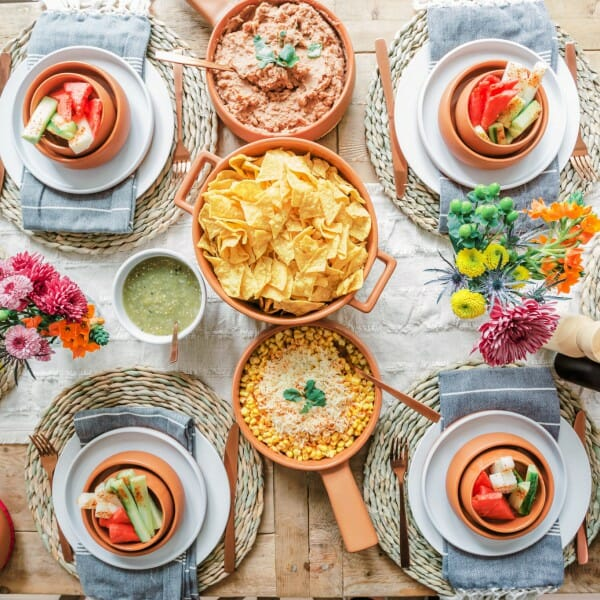 How to Host a Cinco de Mayo Ladies Lunch